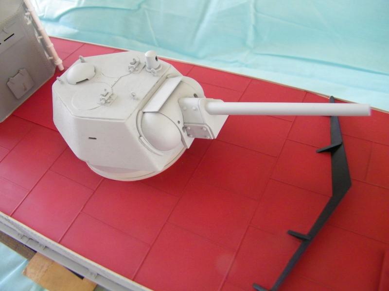 Russian gunboat Bk 1124 au 1/20e sur plan  - Page 5 4449201004616