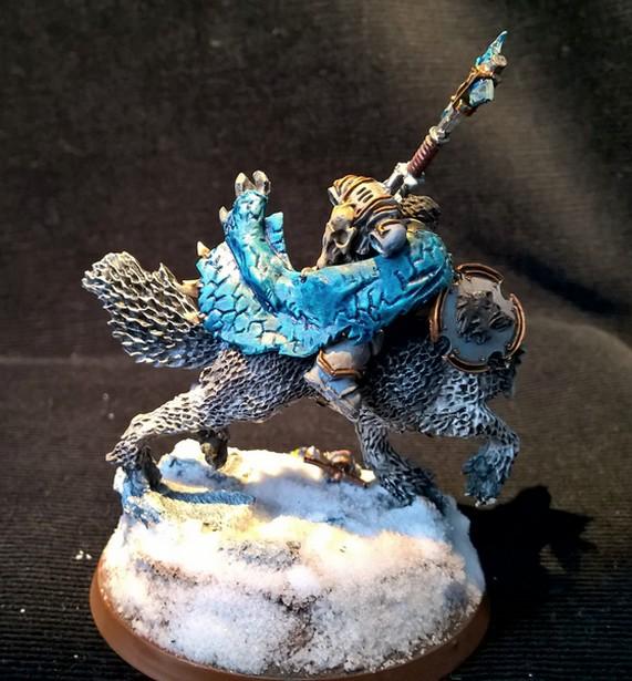 Space Wolves - Typhon... un peu particulier  445594Loupmont5