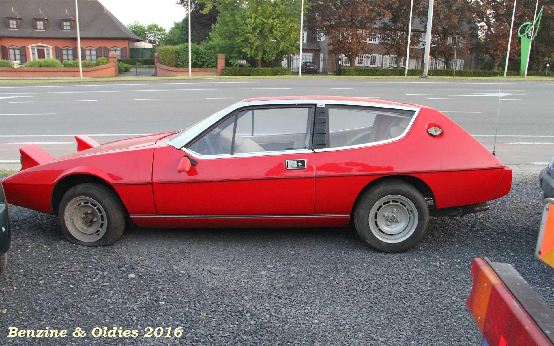 une Lotus Elite S2 à sauver vue sur la route en Belgique 446084lotusstreet0006