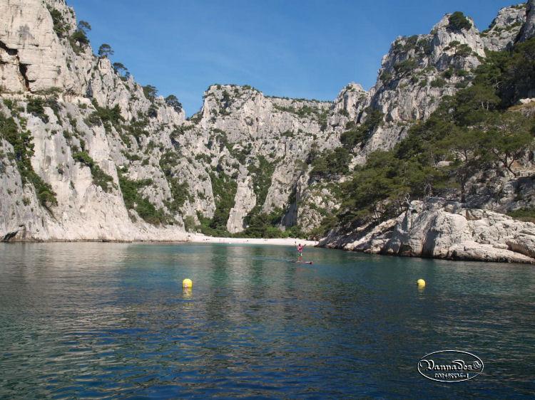 Cassis sur Mer et La Ciotat Bouches du Rhône 4462163312