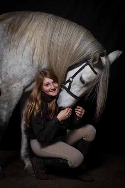 CONCOURS PHOTOS : la magie du cheval 446383IMG1021