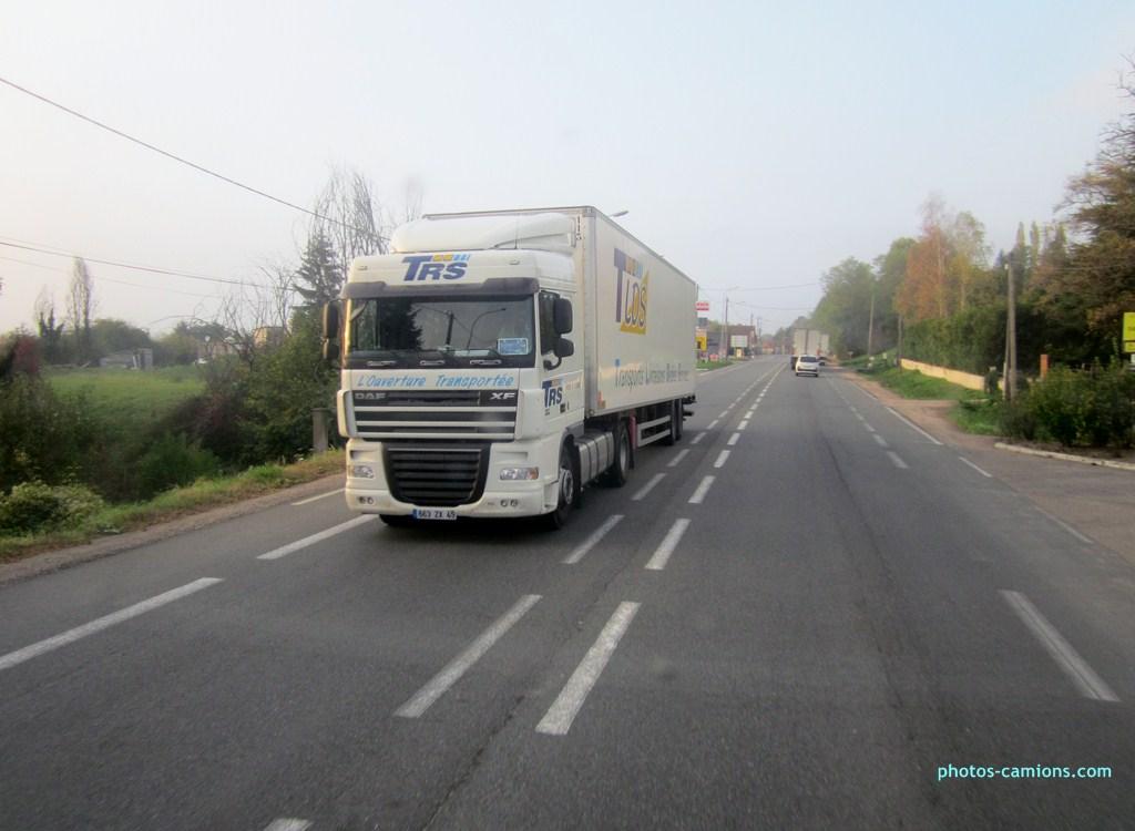 TRS Transport Route Services (groupe Tremblaye)(Les Cerqueux, 49) 446869photoscamions26X201287Copier