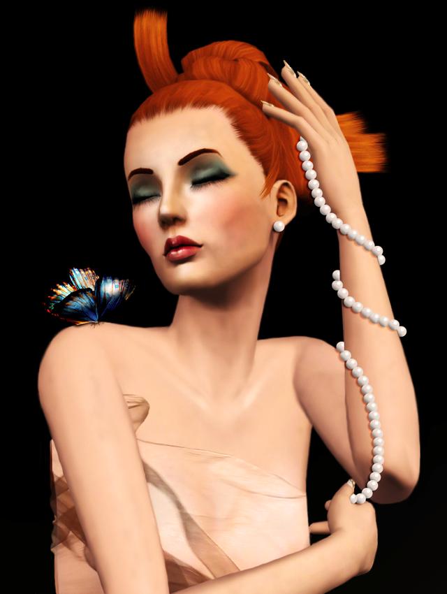[Apprenti] Dessiner une perle  4472099829