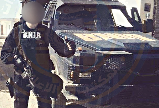 Armée Tunisienne / Tunisian Armed Forces / القوات المسلحة التونسية - Page 2 4474541299105412770751756402661176180365238697426n