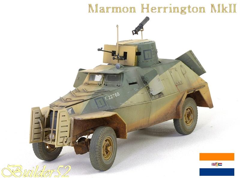 Marmon Herrington Mk.II - Grèce 1941 - IBG 1/35 447842P1040884