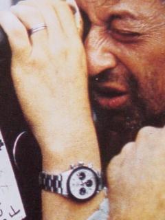 quelle était Précisément la montre de S. Gainsbourg? 448128Sergedayto