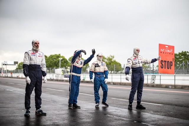 Franc Succès Pour Le 1er Rendez-Vous Des Rencontres Peugeot Sport 4485955905ebcd97390