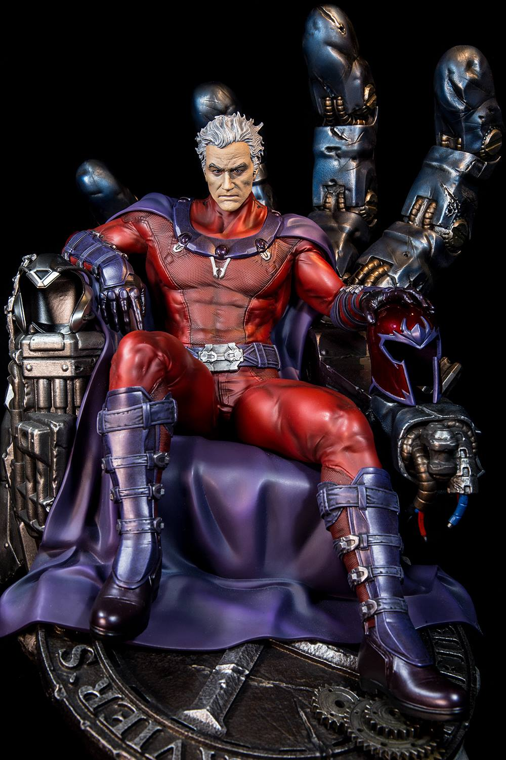 Premium Collectibles : Magneto on Sentinel Throne - Page 6 4486301049853414049258730614415137306092199774362o