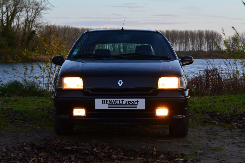 [RS2.0] Renault Clio I.2 RSi 1.8 8v  448893DSC0185