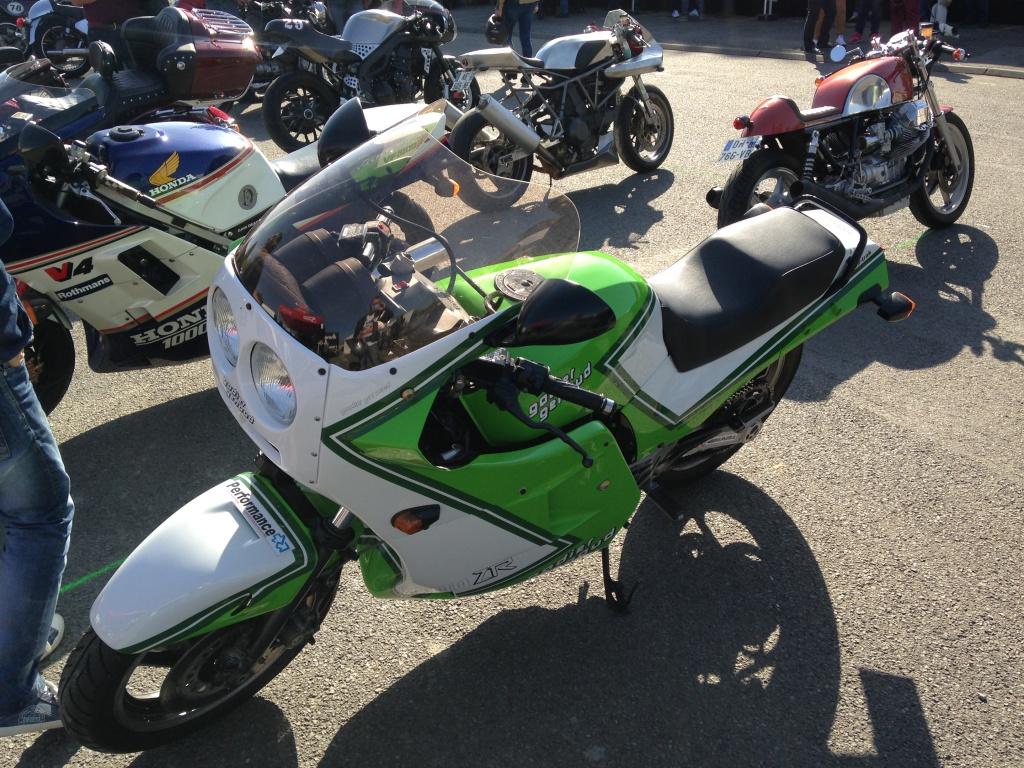 2e Rassemblement de Motos Atypiques à La Chapelle sur Erdre  448941IMG5432