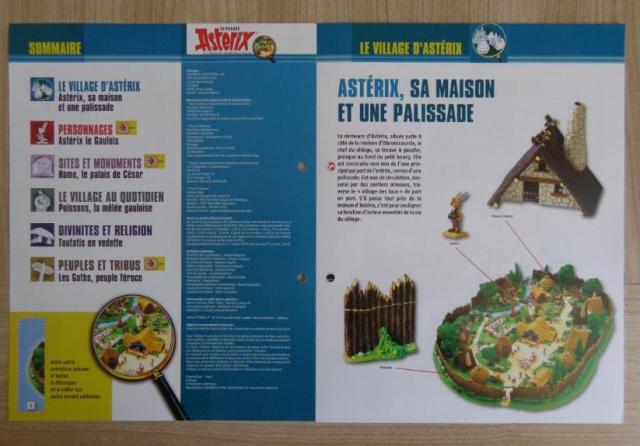 Le Village Asterix - Hachette-Collections (2016) - Page 2 449599Test3