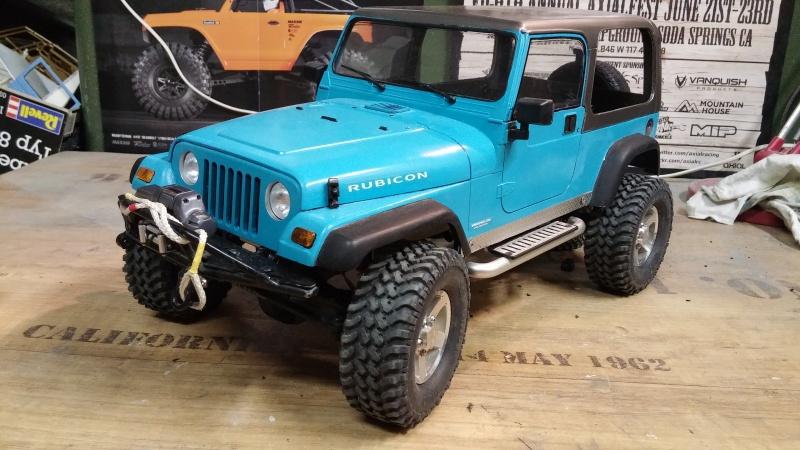 Jeep TJ Unlimited  - Page 2 44960720141021182506