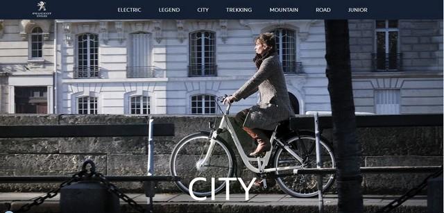 PEUGEOT Cycles lance son nouveau site web 450291UniversCity
