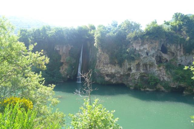 CR (Photos & Vidéo)  : TSO : 06-07/06/15 Sortie au Viaduc de Millau & environs 450820P1180588