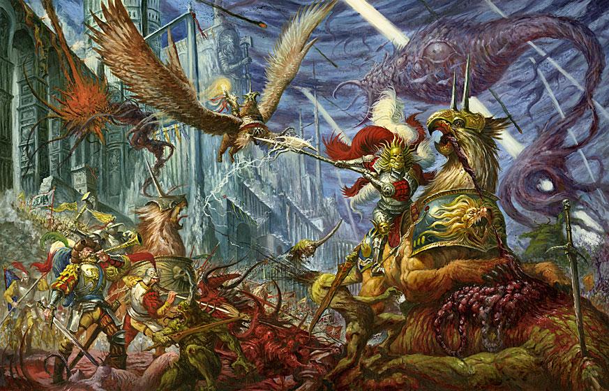 Warhammer : l'Empire, nouveau livre d'armée 451220karlfranz
