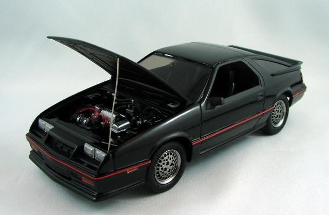 1984 Dodge Turbo Z 45129084turboz024