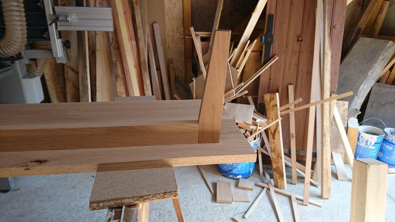 Création d'un meuble en chêne pour le salon 451765DSC1271