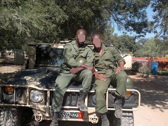 Les FAR ... école pour les armées africaines ! - Page 2 45192012298565420844658654871477296041n
