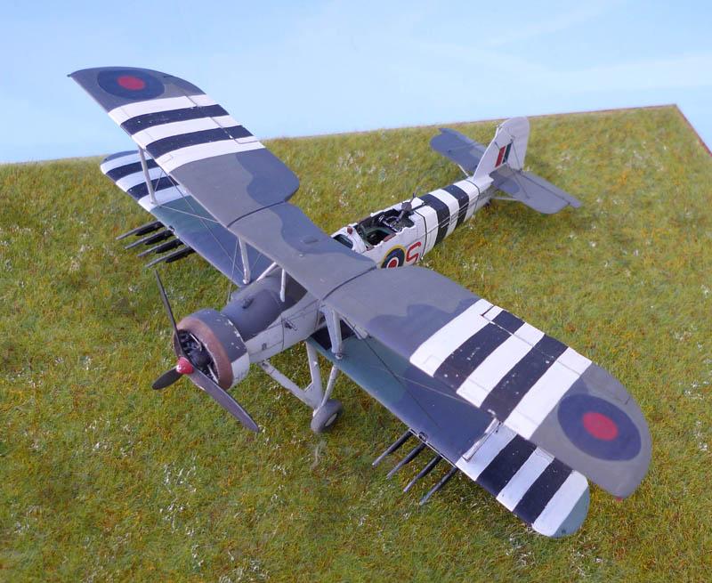 [Airfix] - Fairey Swordfish Mk II sur la Manche en Juin 1944  452032Swordfish79