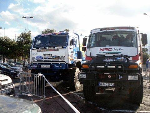 AFRICA ECO RACE 2015 452093SDC19218