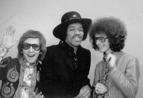 Los Angeles (Ackerman Union Grand Ballroom, UCLA) : 13 février 1968  45237157na