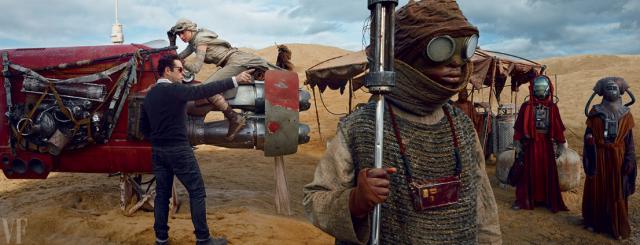 Star Wars : Le Réveil de la Force [Lucasfilm - 2015] - Page 39 452713vf4