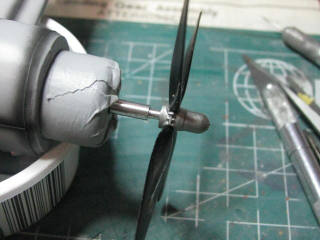 Restauration P-47D Monogram 1/48 .......Terminé!  452865IMG5858