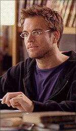 Michael Anderson