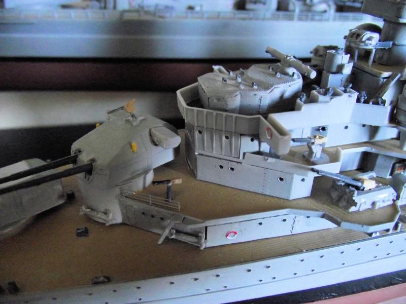 Admiral Hipper Trumpeter au 1x350 453157AdmiralHipper32