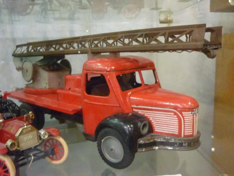 Musée des pompiers de MONTVILLE (76) 453588AGLICORNEROUEN2011148