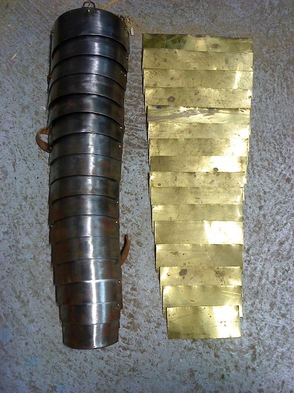 Fabrications de Caius Benitus Fulgor 453843DSC02440
