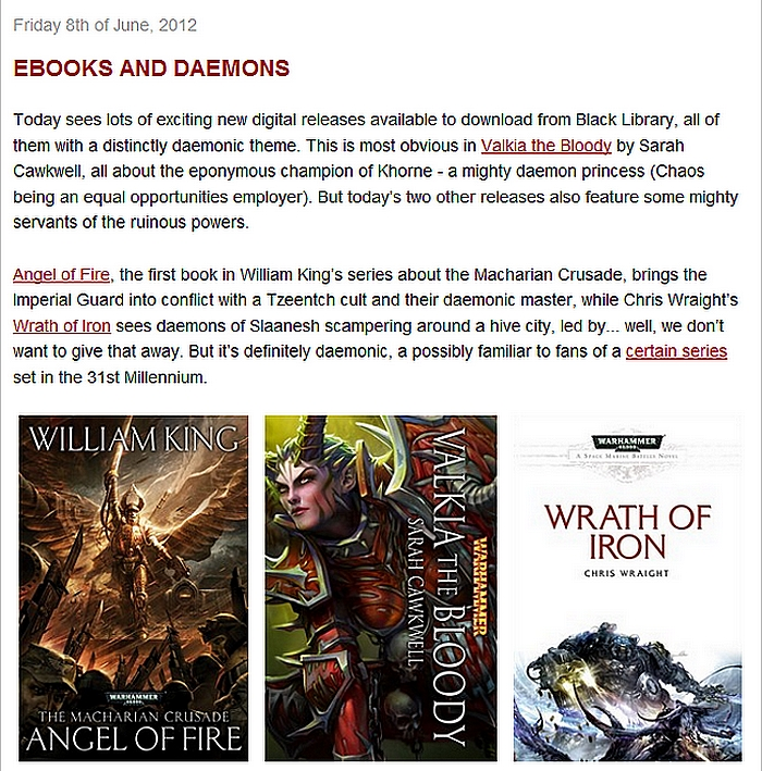 Ebooks of the Black Library (en anglais/in english) - Page 3 454682ebooksBL
