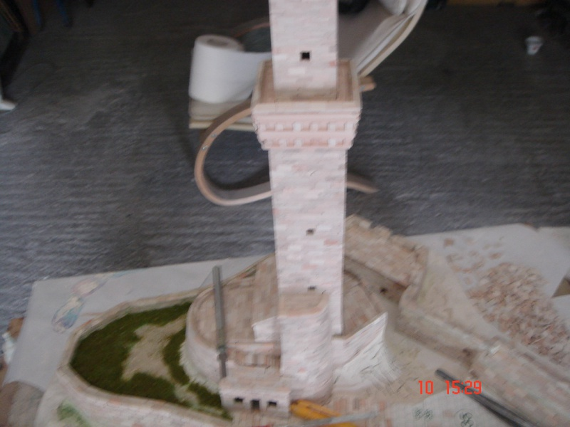 Phare Lanterna di Genova - Page 2 454949DSC06445