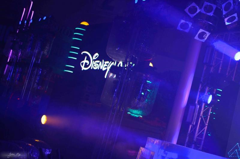 [Parc Walt Disney Studios] Ice Party by Crédit Mutuel (13 décembre 2014) 455005IMG2944