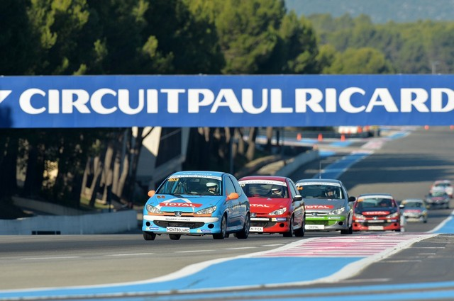 RPS / No Limit Racing, GPA Racing Et Le Team Villefranche S'ajoute Au Palmarès Des Rencontres Peugeot Sport 2015 ! 455298563625bfeccda