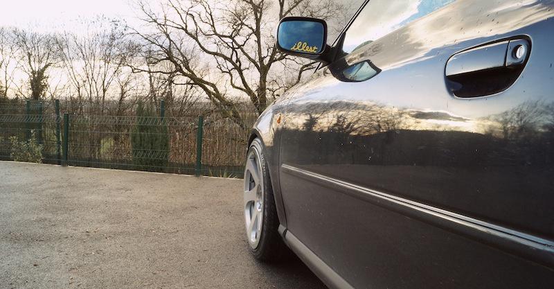 Audi A3 1,9L TDI de Louwiic !!! - Page 2 455350DSC03806
