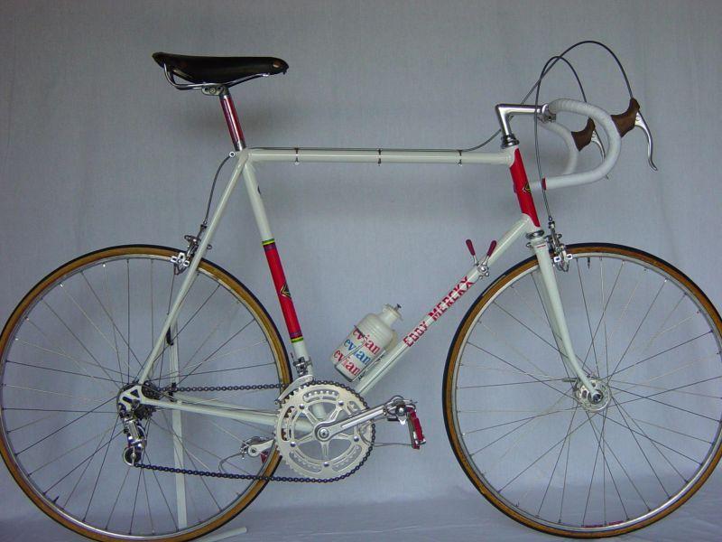 Eddy Merckx replica 456467Rvelomerckx