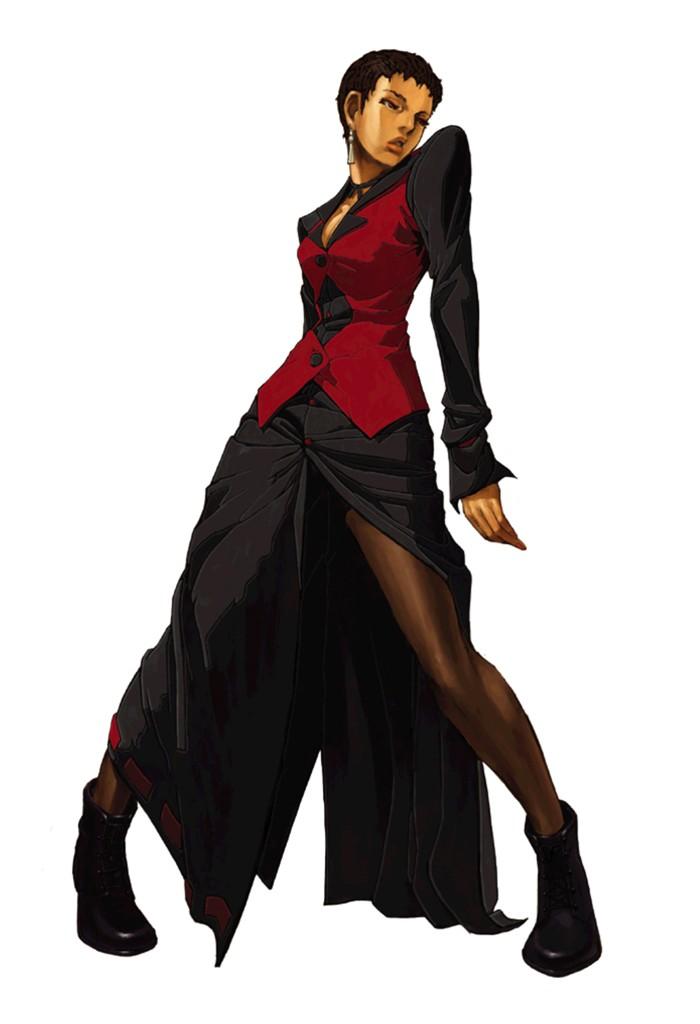 Pour vous qui est le meilleur personnage des jeux de combat SNK 456679Vice2k2