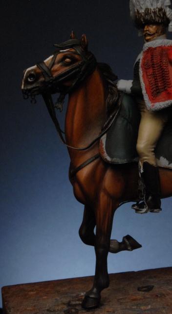 Chasseur a cheval GI - le travail de le vacance 456733coco0061