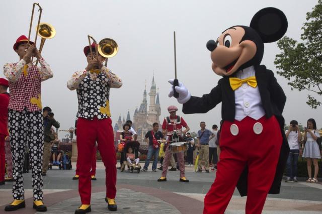 Shanghai Disney Resort en général - le coin des petites infos  - Page 3 456767w162