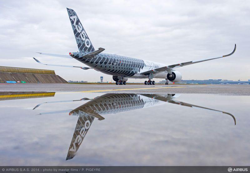 [Topic Unique] Flights Test A350... 457159A350XWBMSN23