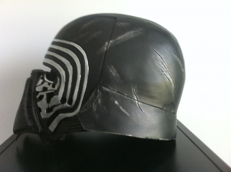 CASQUE KYLO REN  - Page 2 457255IMG4321