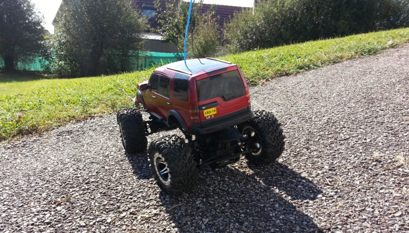 LRP Rock Crawler 1/18 45755920140927121238