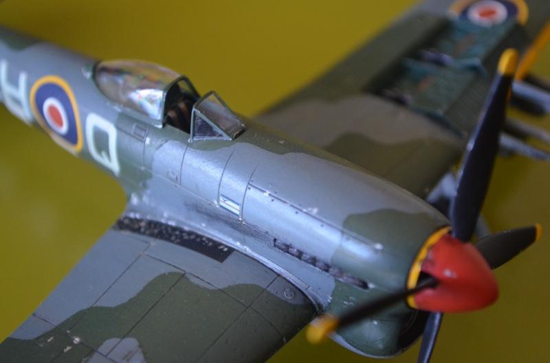 [Airfix] Hawker Typhoon Mk.Ib 457616DSC0004