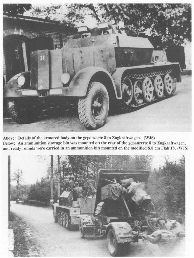 sdkfz 7 armoured 458050205