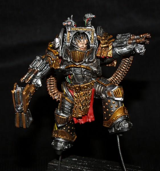 Iron warriors : Stormeagle terminé  !! 458666Perturabo16