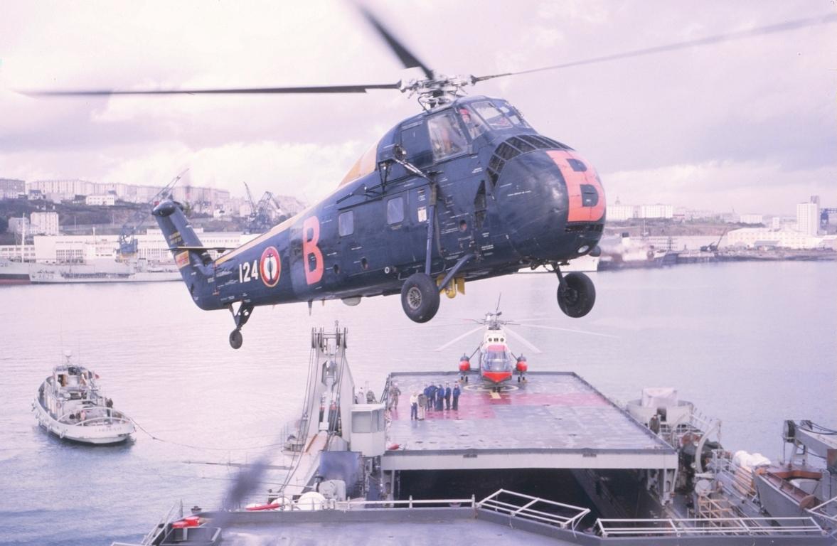 [Aéronavale divers] SUPER FRELON - Page 19 45885365780058FILEminimizer