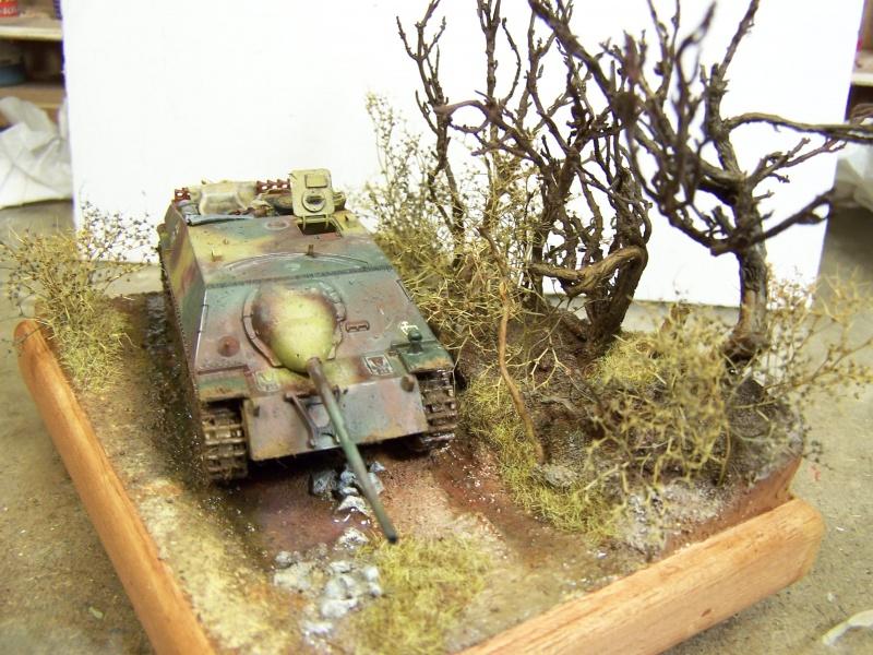 ( Esci 1/72) Jagdpanzer 4 L/70  (Terminé) - Page 2 4589061005427