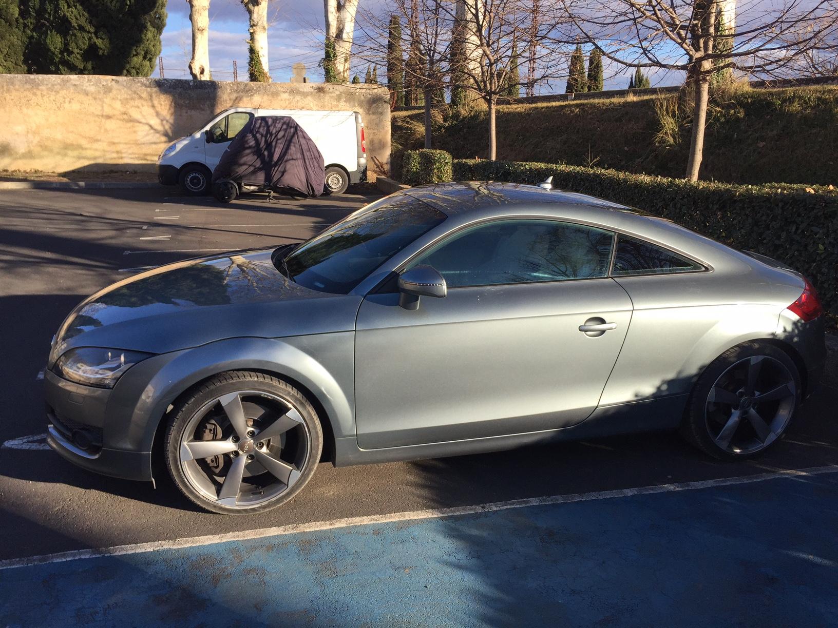 Audi TT 3.2 V6 459293IMG0060