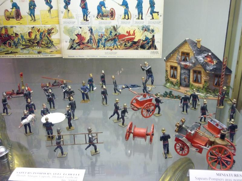 Musée des pompiers de MONTVILLE (76) 460513AGLICORNEROUEN2011147